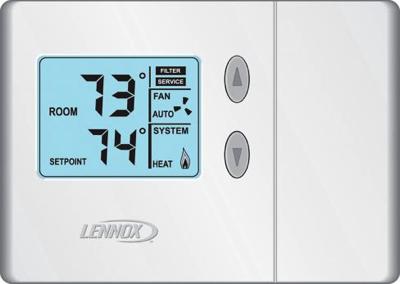 Lennox 3000 Series Thermostat