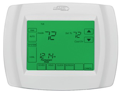 Lennox 5000 Series Thermotat
